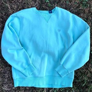 Izod Crewneck Sweater